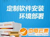 定制网站程序软件安装环境部署