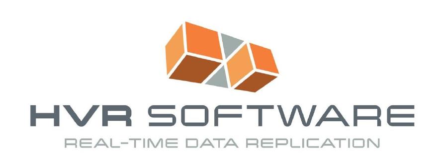 HVR 数据库复制软件 支持Oracle,Postgresql, SQL Server至云